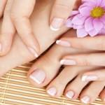 Tratamiento de Manos y pies